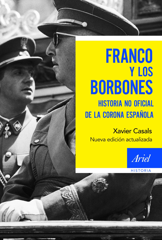 Cuál Fue La Relación De Franco Y La Familia Real Y Con El