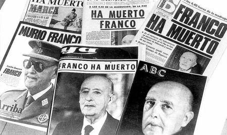 Prensa franco