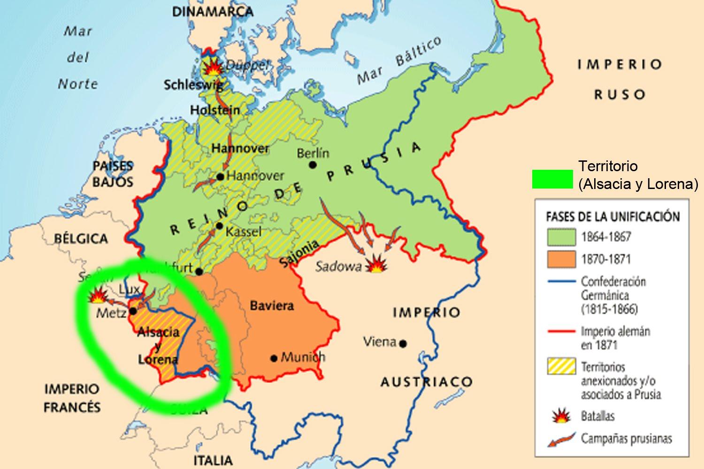 Primera guerra mundial thinglink - Cochem alemania ...