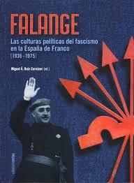 Image result for falange 1936