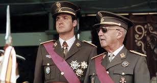 Franco y el Rey