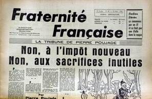 Fraternité française