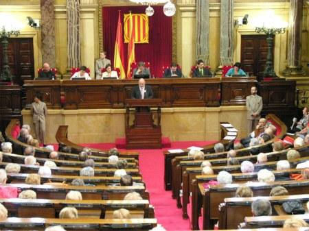 parlament-catalunya