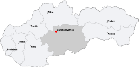 Map_slovakia_banska_bystrica