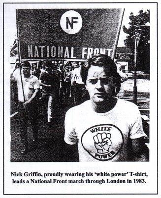 Griffin Fascist