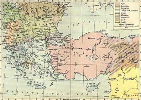 Armenis