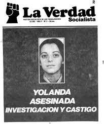 Caso Yolanda