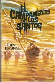 campamento de los santos