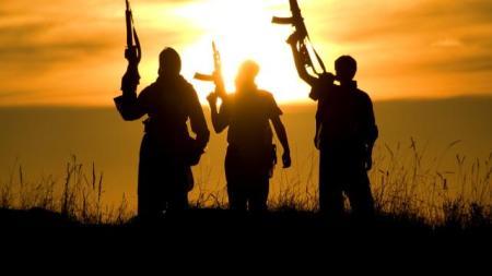 terror global