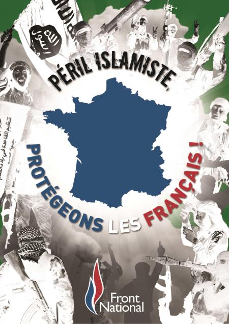 FN-Islamisme