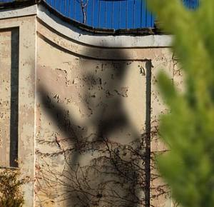 Sombra de franco