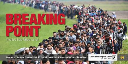 Aununcio UKIP