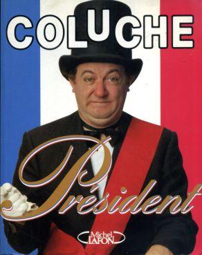 Coluche president